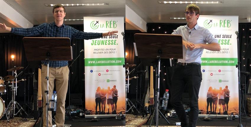 3 prédications en français pour garder une motivation maximale !