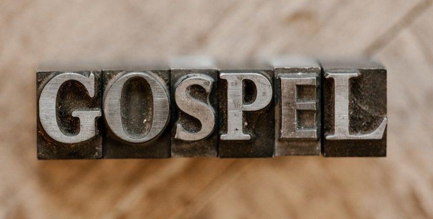 Comme Paul, nous partageons l'Evangile parce que Dieu est souverain