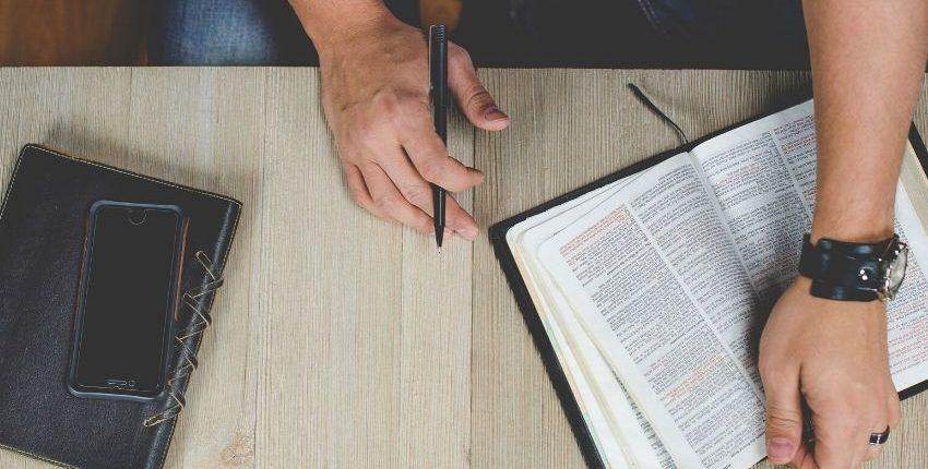 4 raisons de te prêcher l'Évangile à toi-même