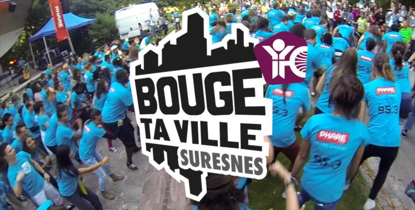 Présentation – Bouge ta ville Suresnes 2020 (Interview)