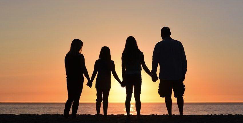 Aucune famille n'est parfaite