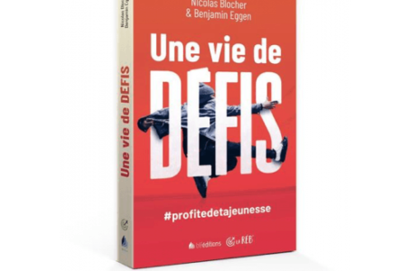 [Flash] « Une vie de défis » arrive en version audio !