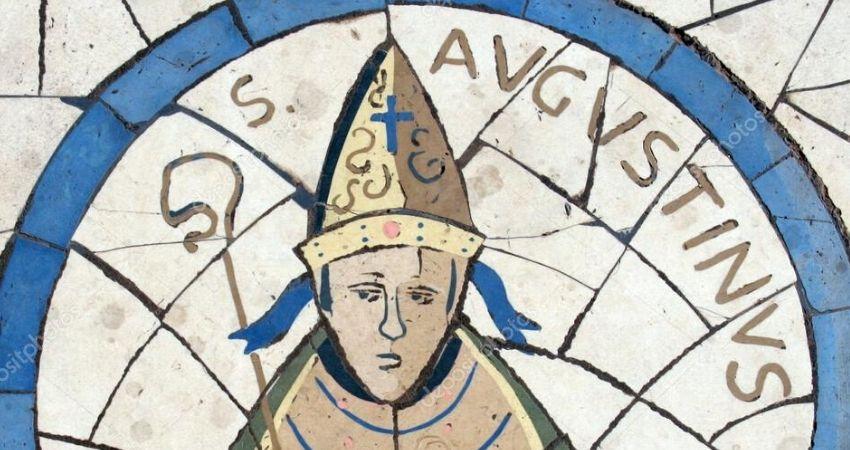 Sur les épaules de géants #2 : Augustin