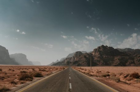 Trouve un but aussi grand que celui de Dieu : apprendre de la vie de Christ