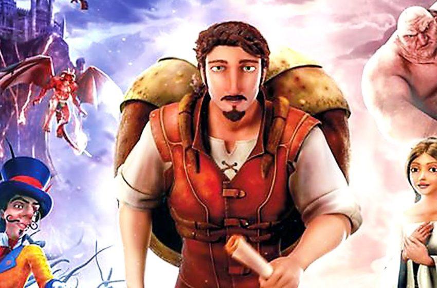 6 bonnes raisons de regarder le film d'animation «Le voyage du pèlerin»