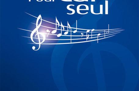 Un nouveau recueil de chants pour votre leader louange!