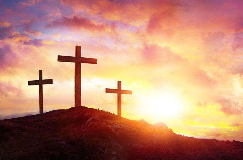 Jésus n'est pas juste venu mourir pour toi