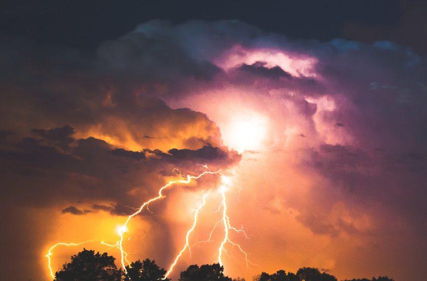Il peut calmer ta tempête