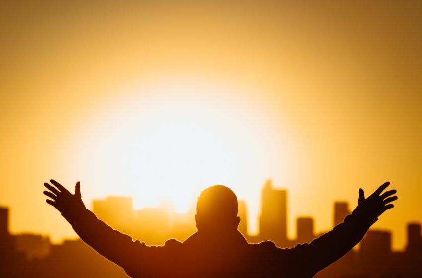 La puissance de l'adoration