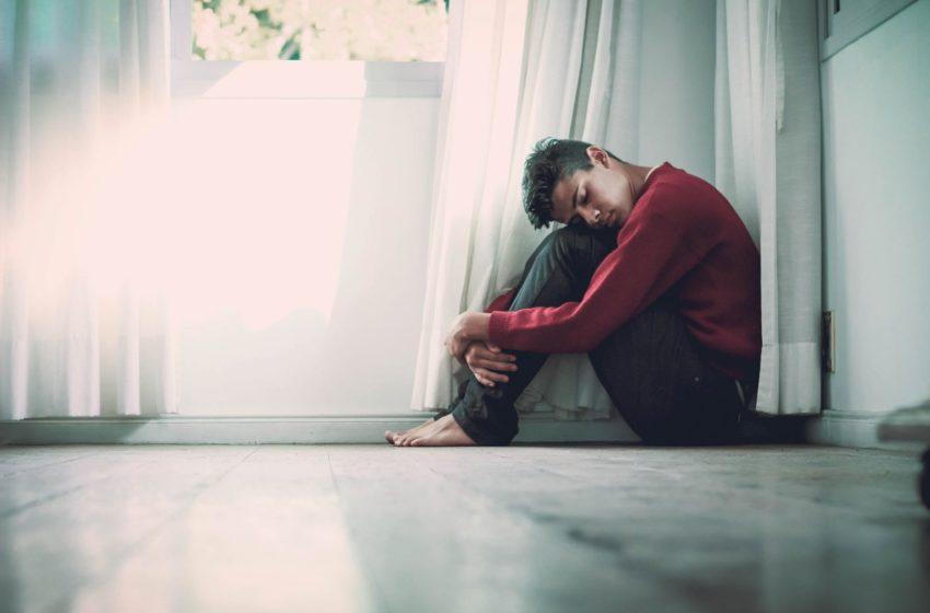 Une lettre pour les jeunes qui luttent avec l'automutilation