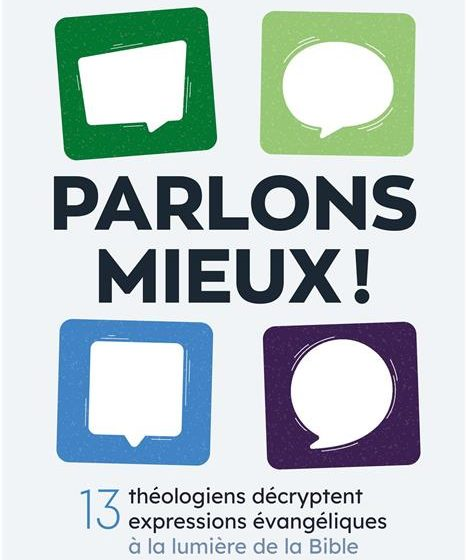 Le livre du mois : « Parlons Mieux » (Interview de Nicolas Fouquet)