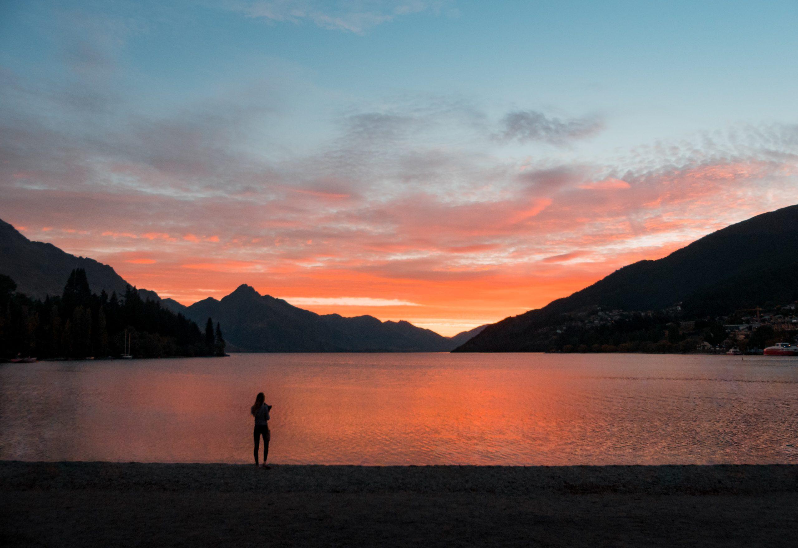 Une beauté immense et éclatante – Pourquoi Dieu ne sera jamais ennuyeux