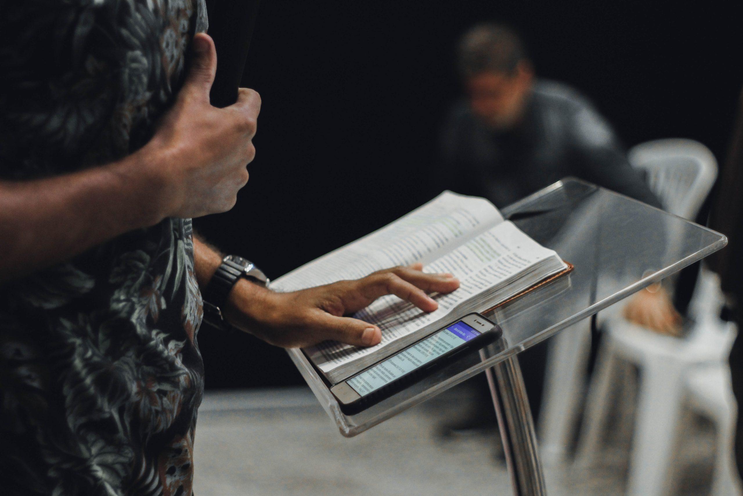 7 conseils pour des leaders et des pasteurs de groupes jeunesses – partie 2