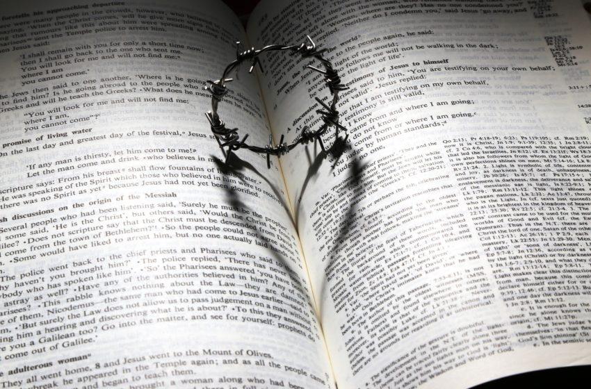 Péché-Repentance-Pardon