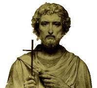 Sur les épaules de géants #12 : Justin de Naplouse (ou Justin Martyr)
