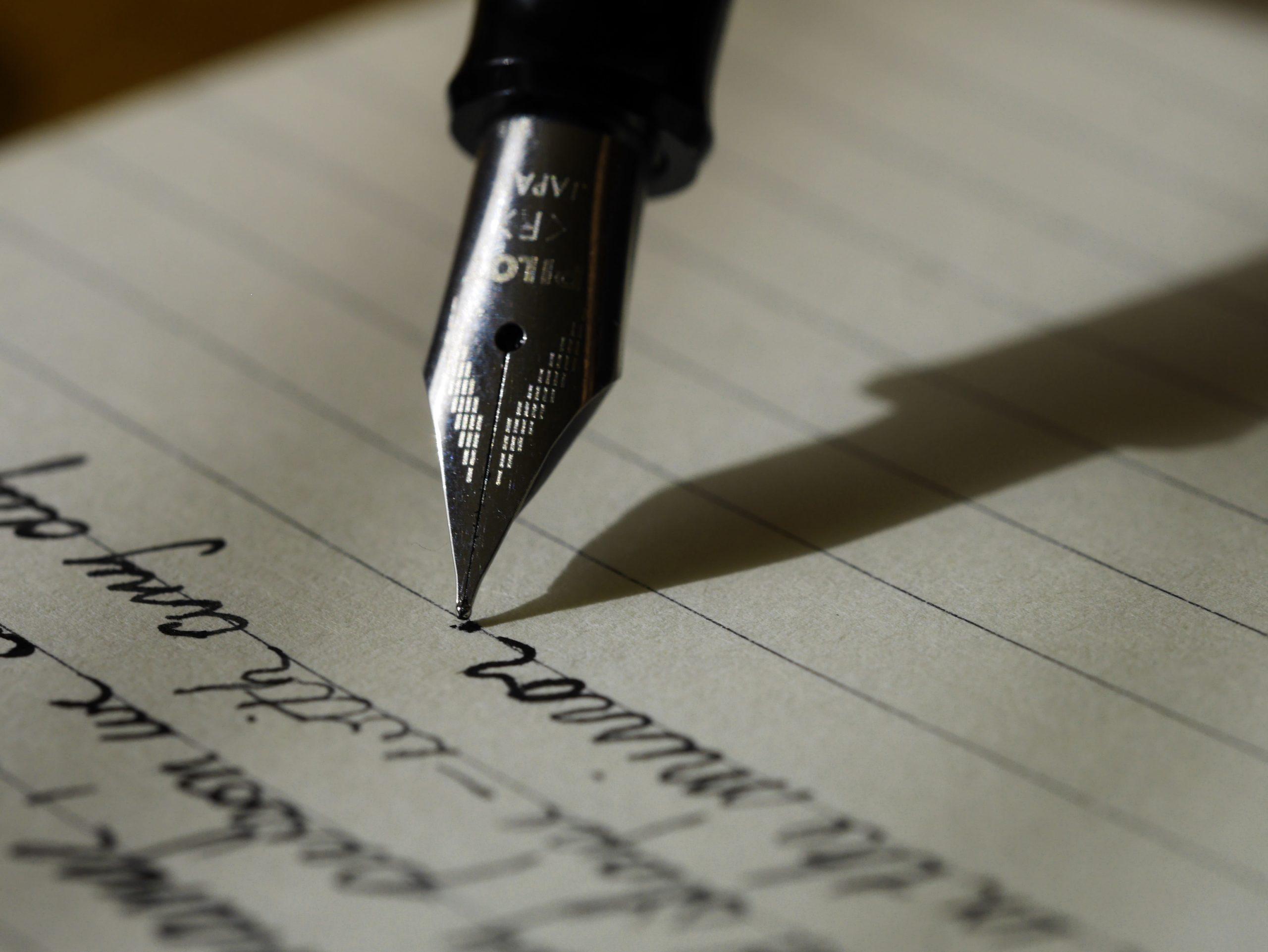 Écrire un article pour la Reb'… et si c'était ton tour de te lancer ?