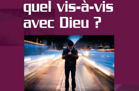 Le livre du mois : « La prière : quel vis-à-vis avec Dieu ? » de Thierry Huser