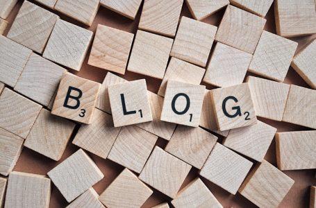 On tient le bon blog ! – octobre 2021